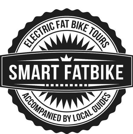 Smart Electric Fatbike Tours