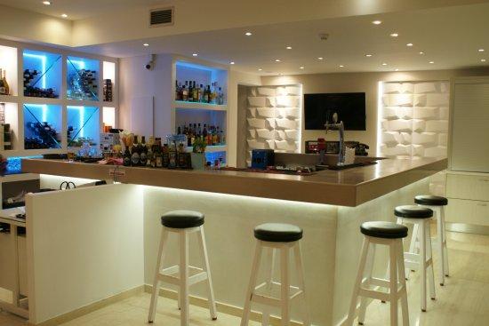 Castro Hotel: Cocktail Bar