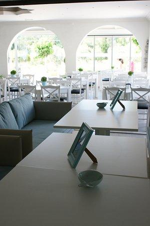 Castro Hotel: Restaurant