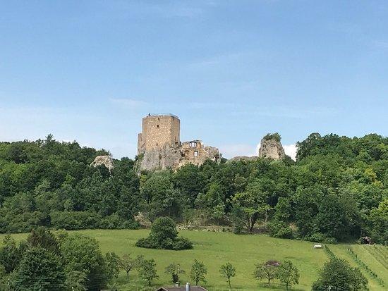 Castle Landskron