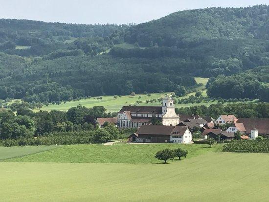 Metzerlen-Mariastein
