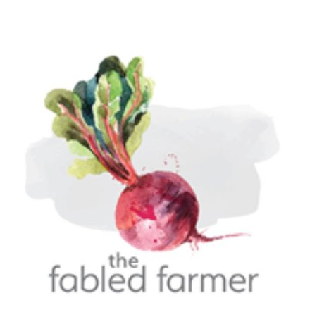 Fergus Falls, MN: The Fabled Farmer--Breakfast-Lunch-JUICE !