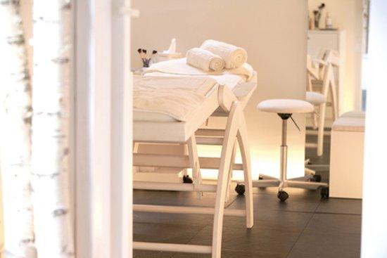Cabinet de soin en Bio-therapie