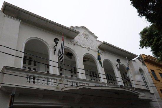 Museu Casa da Praça