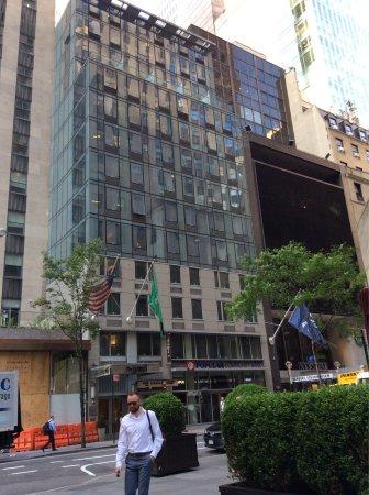 The Jewel facing Rockefeller Center: photo4.jpg