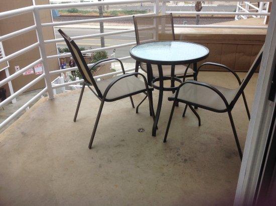 Foto de Quality Inn & Suites Oceanview