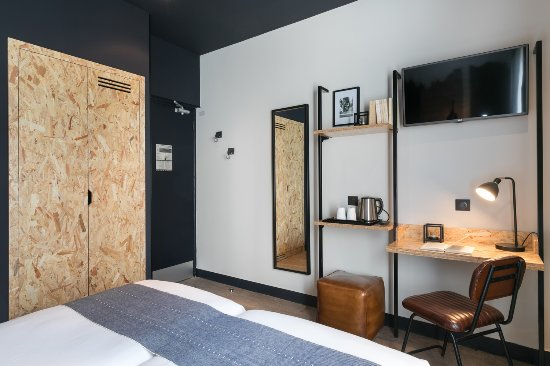 Chambre picture of best western hotel so 39 co nice for Chambre western