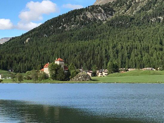 Silvaplana, Ελβετία: photo0.jpg