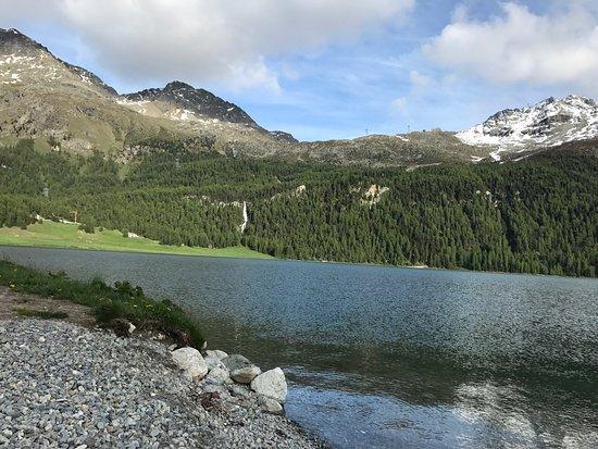 Silvaplana, Sveits: photo2.jpg