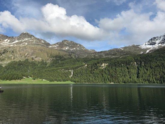 Silvaplana, Ελβετία: photo3.jpg