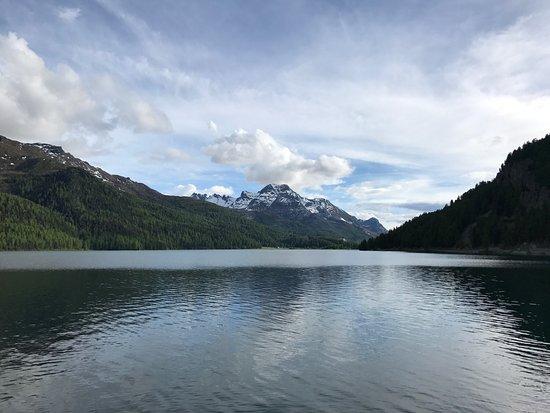 Silvaplana, Ελβετία: photo4.jpg