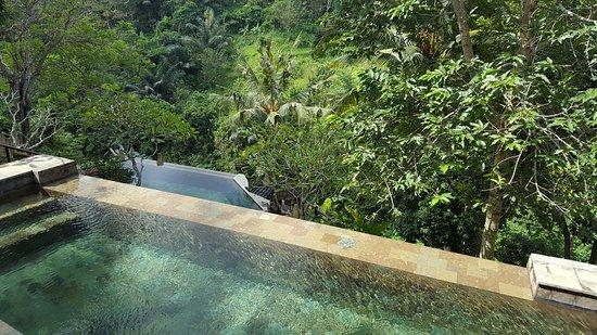 Beji Ubud Resort: wouaaa