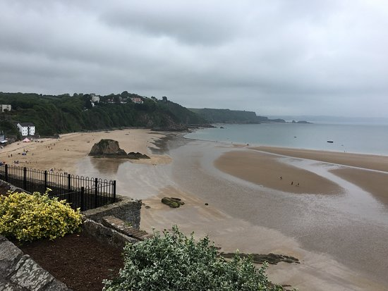 Jordanston Holiday Cottages: Tenby