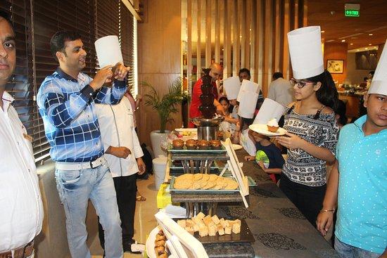 Obraz Holiday Inn New Delhi Mayur Vihar Noida