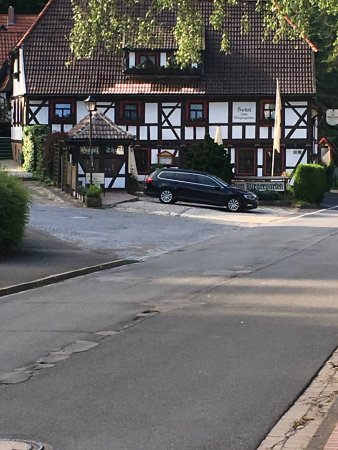 Hotel Zum Bürgergarten: photo0.jpg