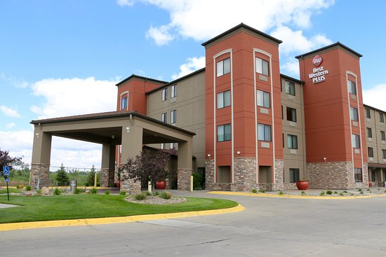 Best Western Plus Omaha Airport Inn