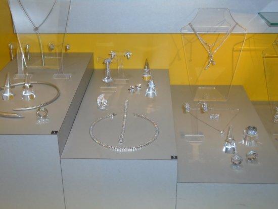 Diamant Museum Amsterdam: Diamant Museum - Exhibit 1
