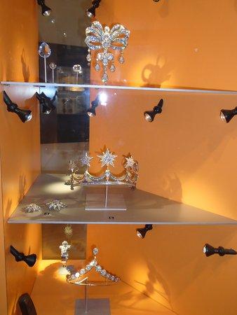 Diamant Museum Amsterdam: Diamant Museum - Exhibit 2