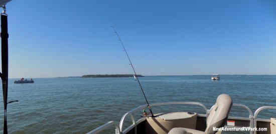 Coldspring photos featured pictures of coldspring tx for Lake livingston fishing report