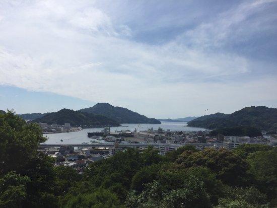 Uwajima Castle: photo0.jpg