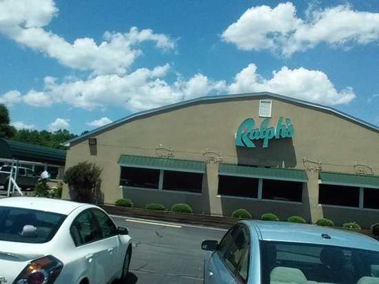 Weldon, Carolina do Norte: Ralph's