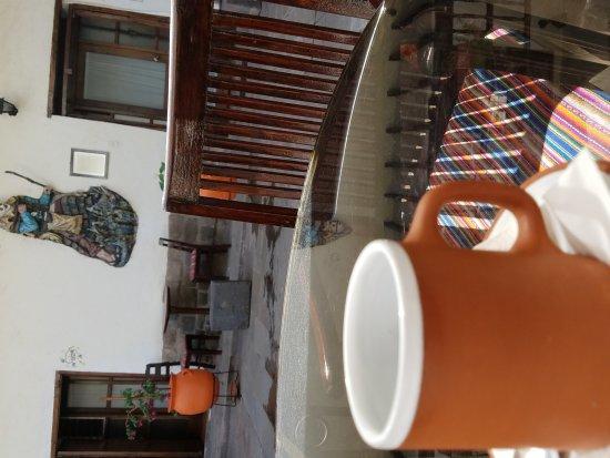 Unaytambo Hotel: 20170531_125829_large.jpg