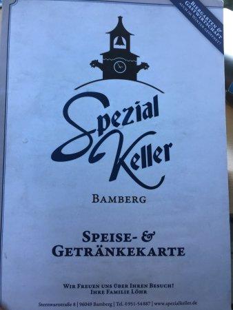 DER Biergarten in Bamberg