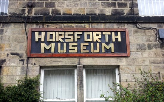 ‪Horsforth Village Museum‬