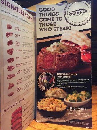 Brighton, MI: Signature Steaks