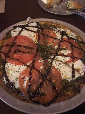 Brookhaven, MS: Pappas Pizza Pi