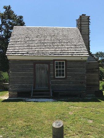 Captain Timothy Hill House: photo1.jpg