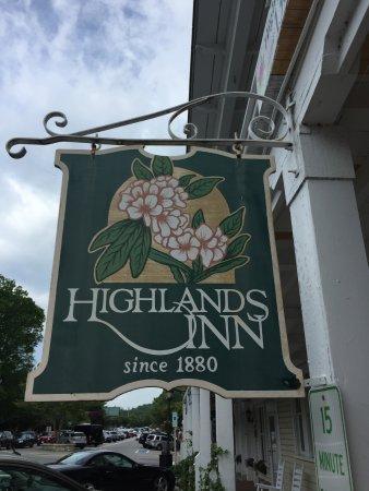 Highlands Inn Photo