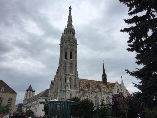 Holy Trinity Column: ....
