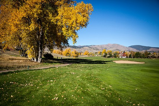 Lake Valley Golf Club - Niwot, Colorado