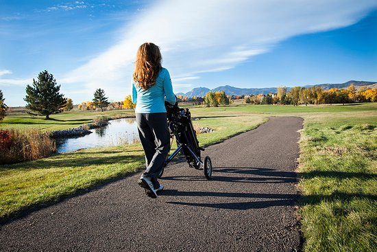 Lake Valley Golf Club - Niwot, Colorado