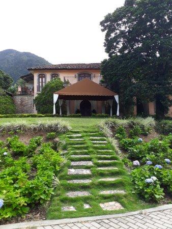 La casa de lourdes picture of los mandarinos boutique spa hotel restaurant el valle de - Casa de lourdes ...