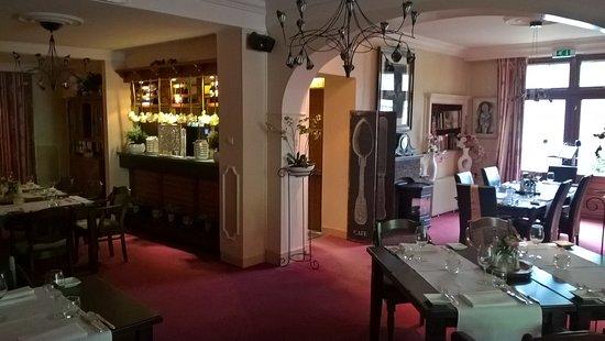 Hotel restaurant cafe houben bewertungen fotos preisvergleich