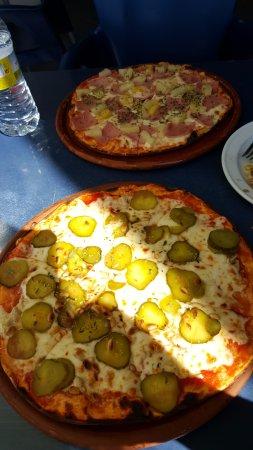 imagen Pizzeria La Nonna en Valladolid