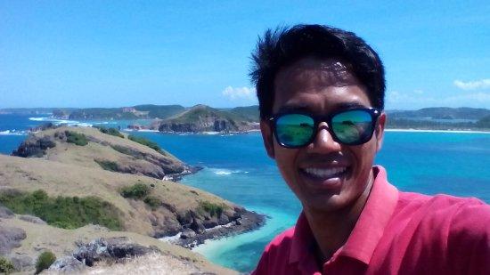 Lombok Fun Travel Inc.: Merese Hill
