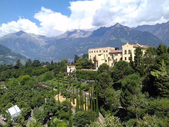 Faedo, Italia: castel Trauttmansdorff