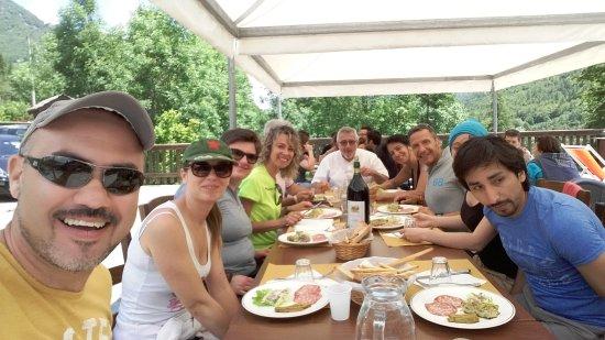 Ala di Stura, Ιταλία: 20170604_131603_large.jpg