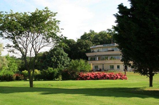 Bourg-lès-Valence, France: Golf Les Chanalets
