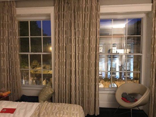 Apex Waterloo Place Hotel: photo8.jpg
