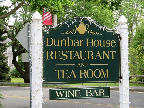 Dunbar Restaurant Amp Tea Room Sandwich