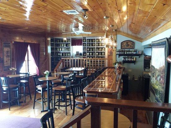 Dunbar Restaurant & Tea Room: Dunbar House Restaurant and Tea Room