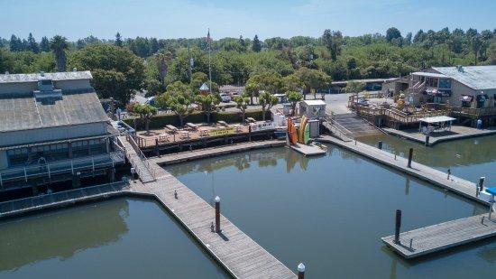 Yogi Bear's Jellystone Park™ Camp-Resort: Tower Park: Marina & Water Rentals
