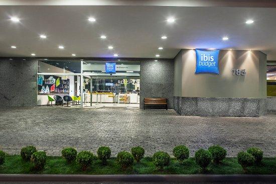 Ibis Budget Belo Horizonte Minascentro