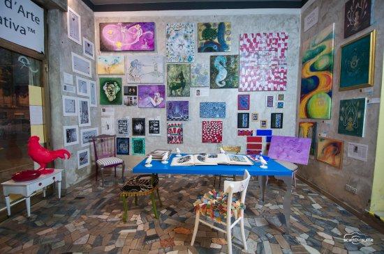 Galleria d'Arte Puzzle