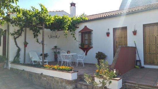 Montejaque, España: 20170603_175944_large.jpg