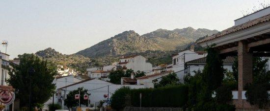 Montejaque, España: 20170601_192840_large.jpg